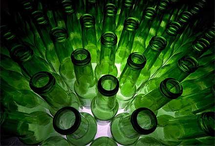 Bottling & Capping