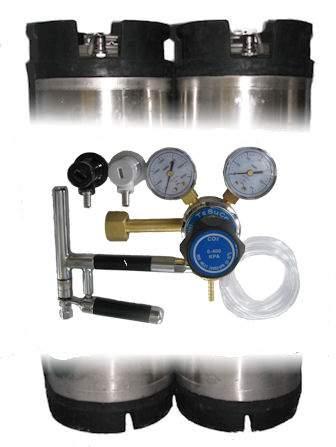 Keg Equipment & Fittings