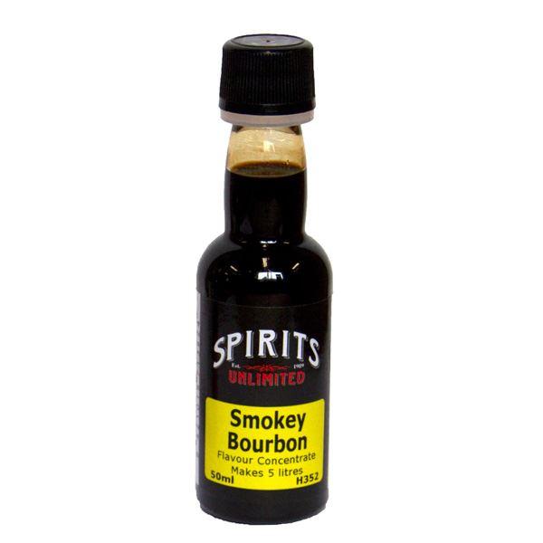 Spirits Unlimited Smokey Bourbon
