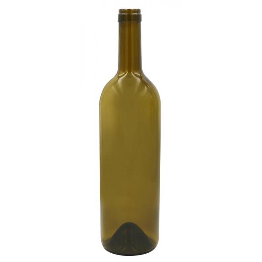 750mL Wine Bottles Box of 12