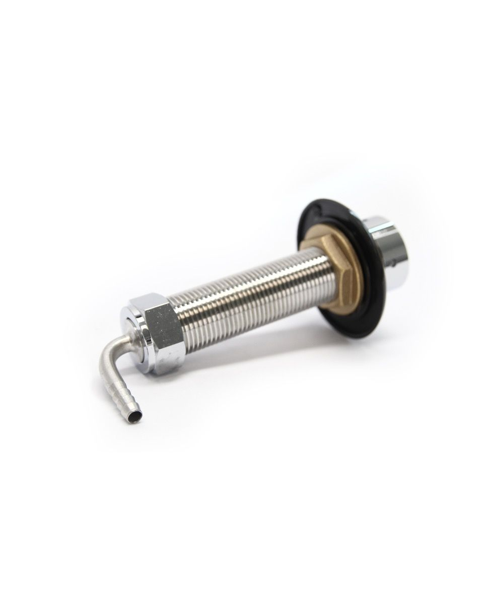 Stainless Steel Shank Assembly