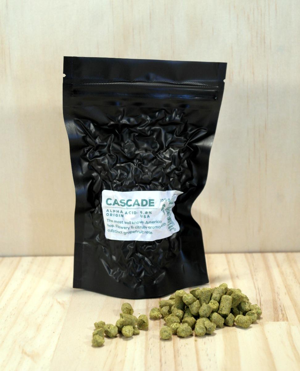 Cascade Hops 100g
