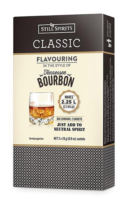 Still Spirits Classic Tennessee Bourbon