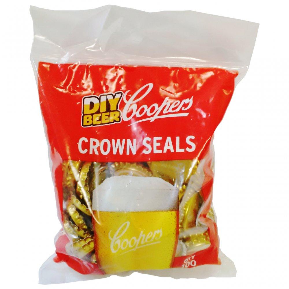 Coopers Crown Seals