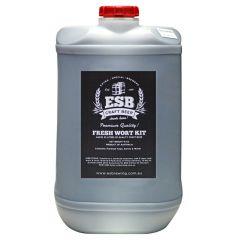 ESB Fresh Wort Kit - Black IPA