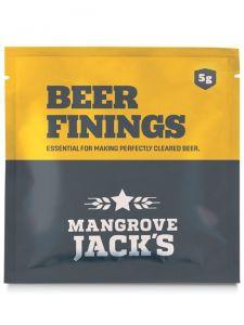 Mangrove Jacks Beer Finings