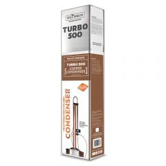 Still Spirits T500 Copper Condenser
