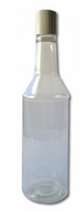 Plastic Liqueur Bottles 750ml
