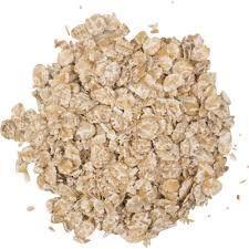 Flaked Barley