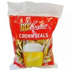 Coopers Gold Crown Seals 100