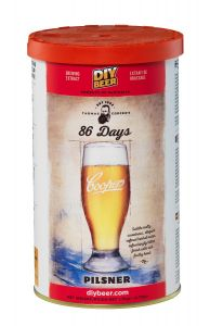 Thomas Coopers 86 Days Pilsner
