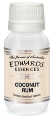Edwards Essences Coconut Rum