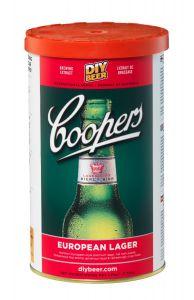 Coopers International European Lager