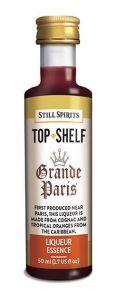 Still Spirits Top Shelf Grande Paris