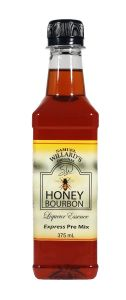 Samuel Willards Honey Bourbon Premix