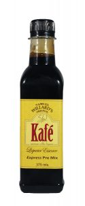 Samuel Willards Kafe Premix
