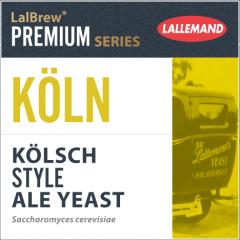 Lallemand Köln Yeast