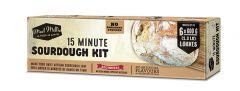 Mad Millie 15 Minute Sourdough Kit