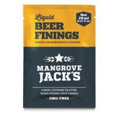 Mangrove Jack Liquid Beer Finings