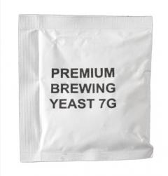 Premium Brewing Yeast
