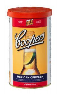 Coopers International Mexican Cervesa