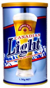 Morgan's Canadian Light 1.7kg