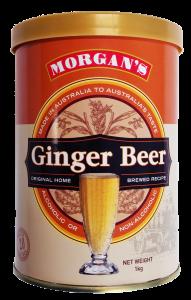 Morgans Ginger Beer