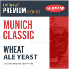 Danstar Munich Wheat Ale Brewing Yeast