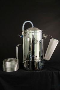 Guten 40L Micro Brewery System