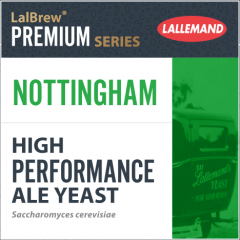Danstar Nottingham English Ale Brewing Yeast