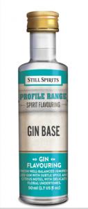 Still Spirits Gin Profile - Gin Base