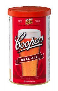 Coopers Original Real Ale