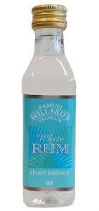 Samuel Willards Premium White Rum