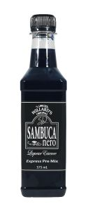 Samuel Willards Sambucca Premix