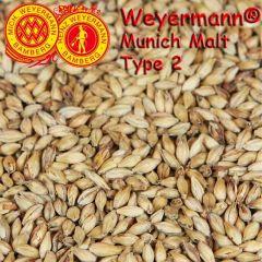 Weyermann Dark Munich 2