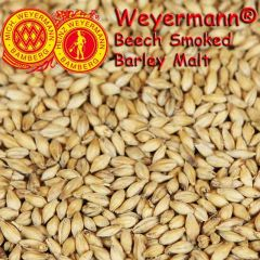 Weyermann Smoked Malt