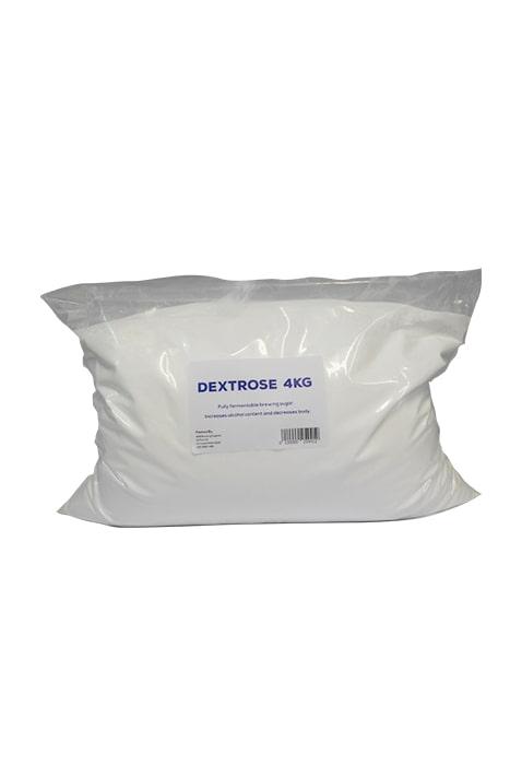 Dextrose - 4KG