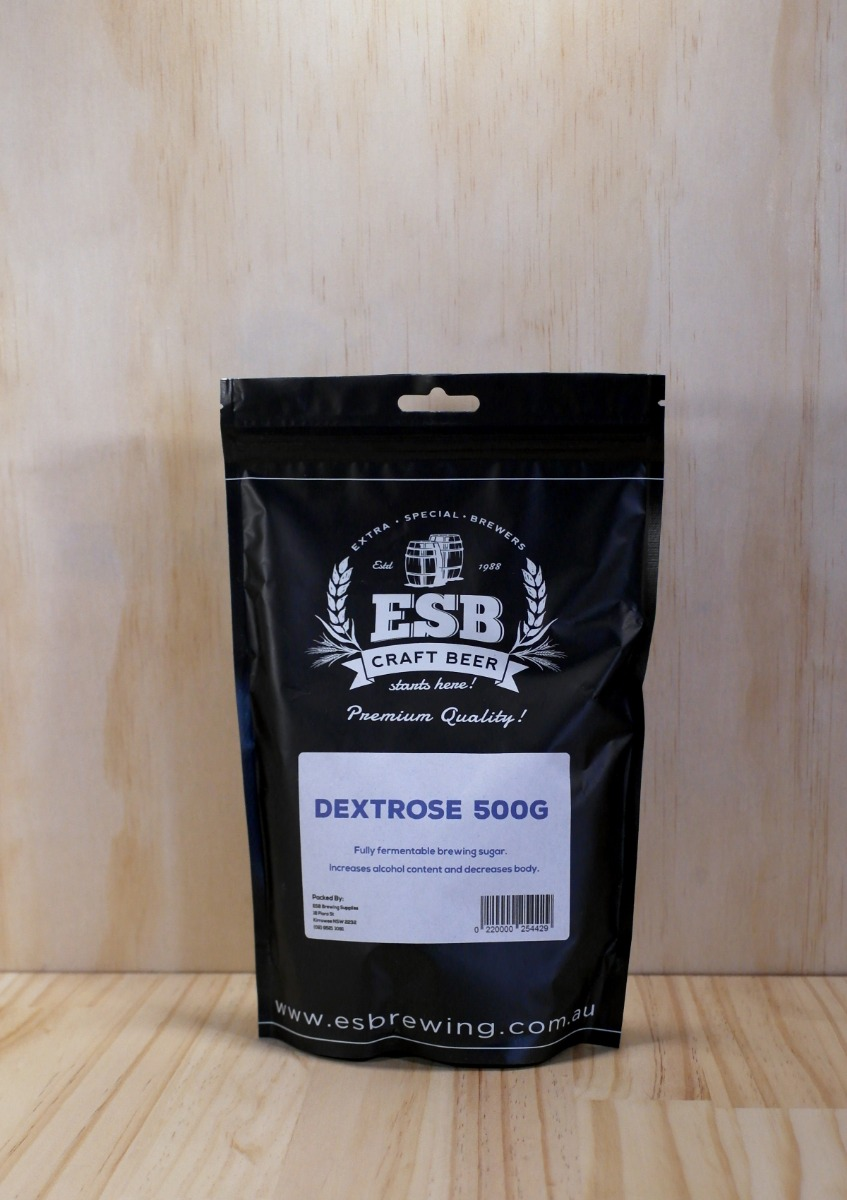 Dextrose 500g