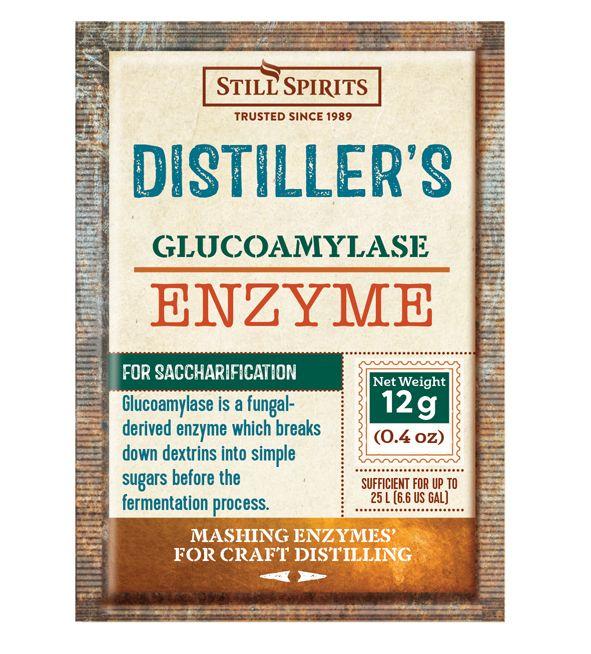 Still Spirits Distiller's Enzyme Glucoamylase
