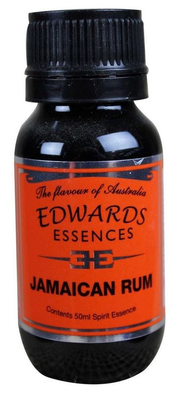 Edwards Essences Jamaican Rum