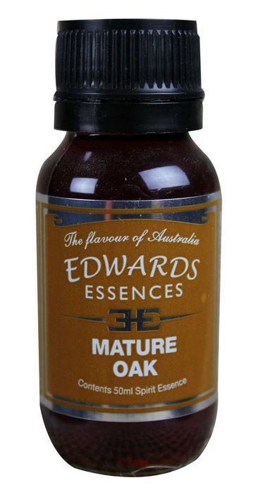 Edwards EssencesSpirit Enhancer Mature Oa
