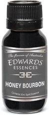 Edwards Essences Honey Bourbon