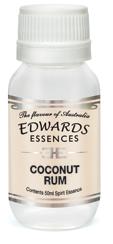 Edwards Essences Coconut Rum