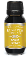 Edwards Essences Scrub Turkey