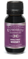 Edwards Essences Single Malt Whisky