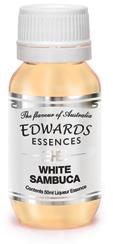 Edwards Essences White Sambuca