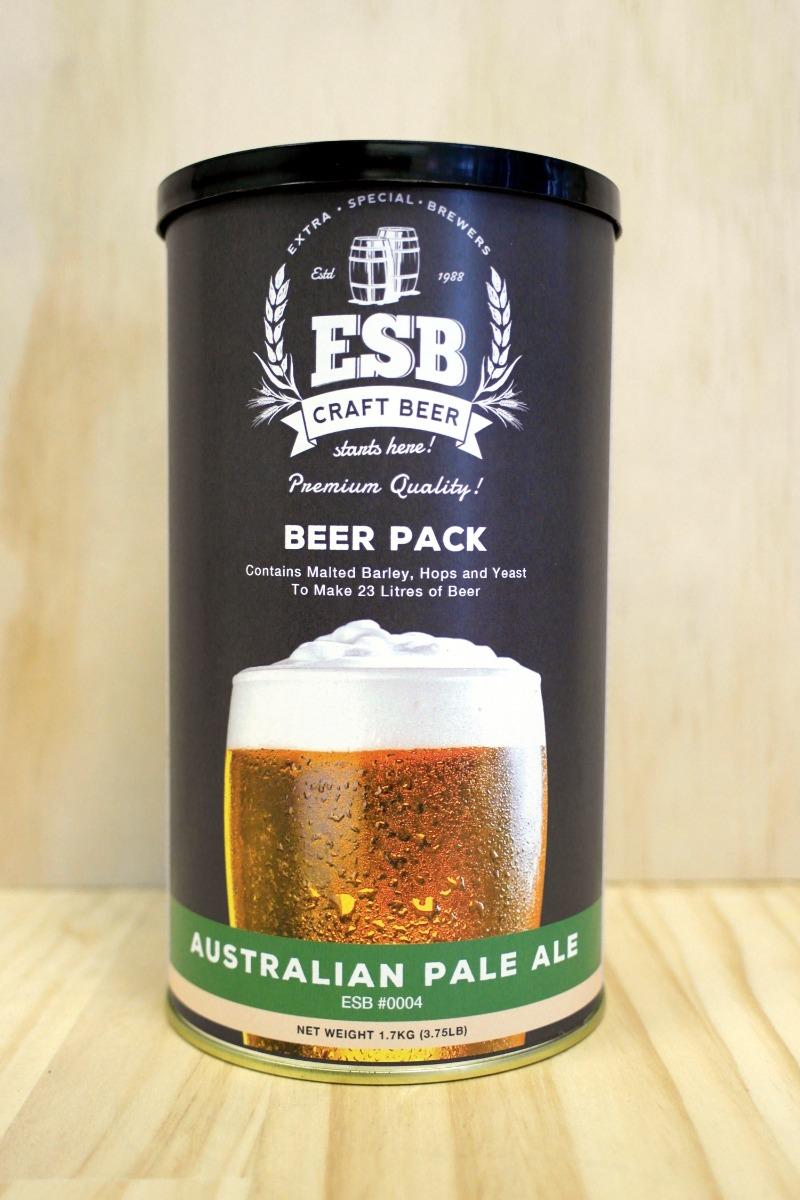 ESB 1.7kg Australian Pale Ale
