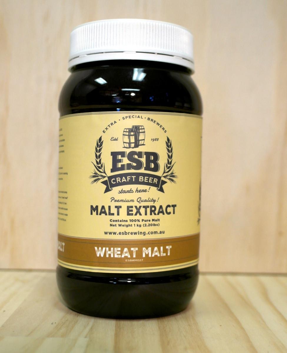 ESB Liquid Malt Extract 1 kg