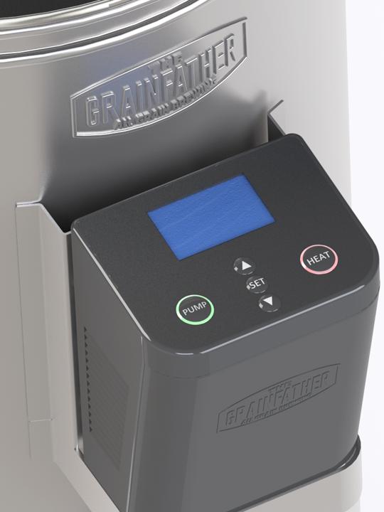 Grainfather Connect Control Box