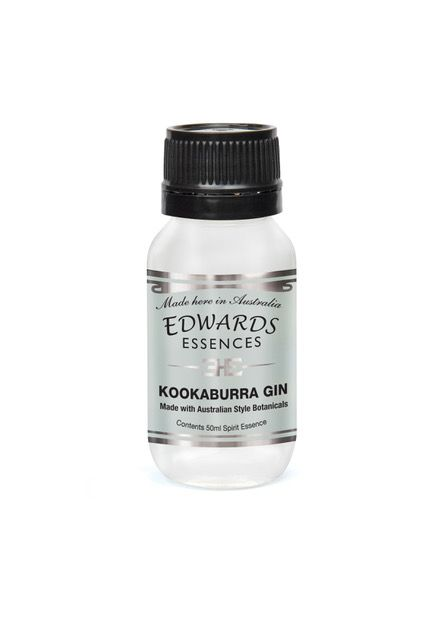 Edwards Essences Kookaburra Gin